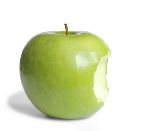 bigstock-Apple-172241