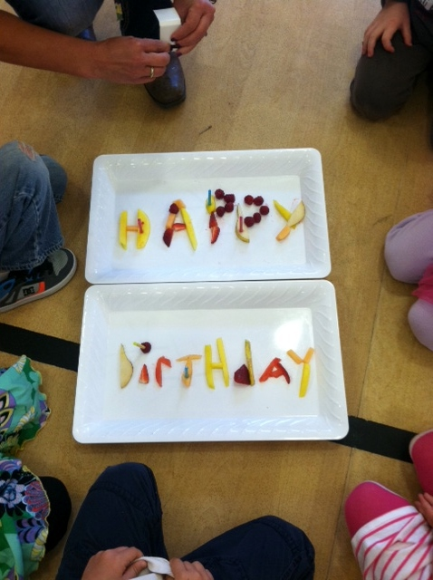 food-free-school-birthday-party