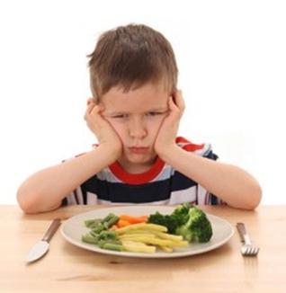 Kids Won T Eat School Food