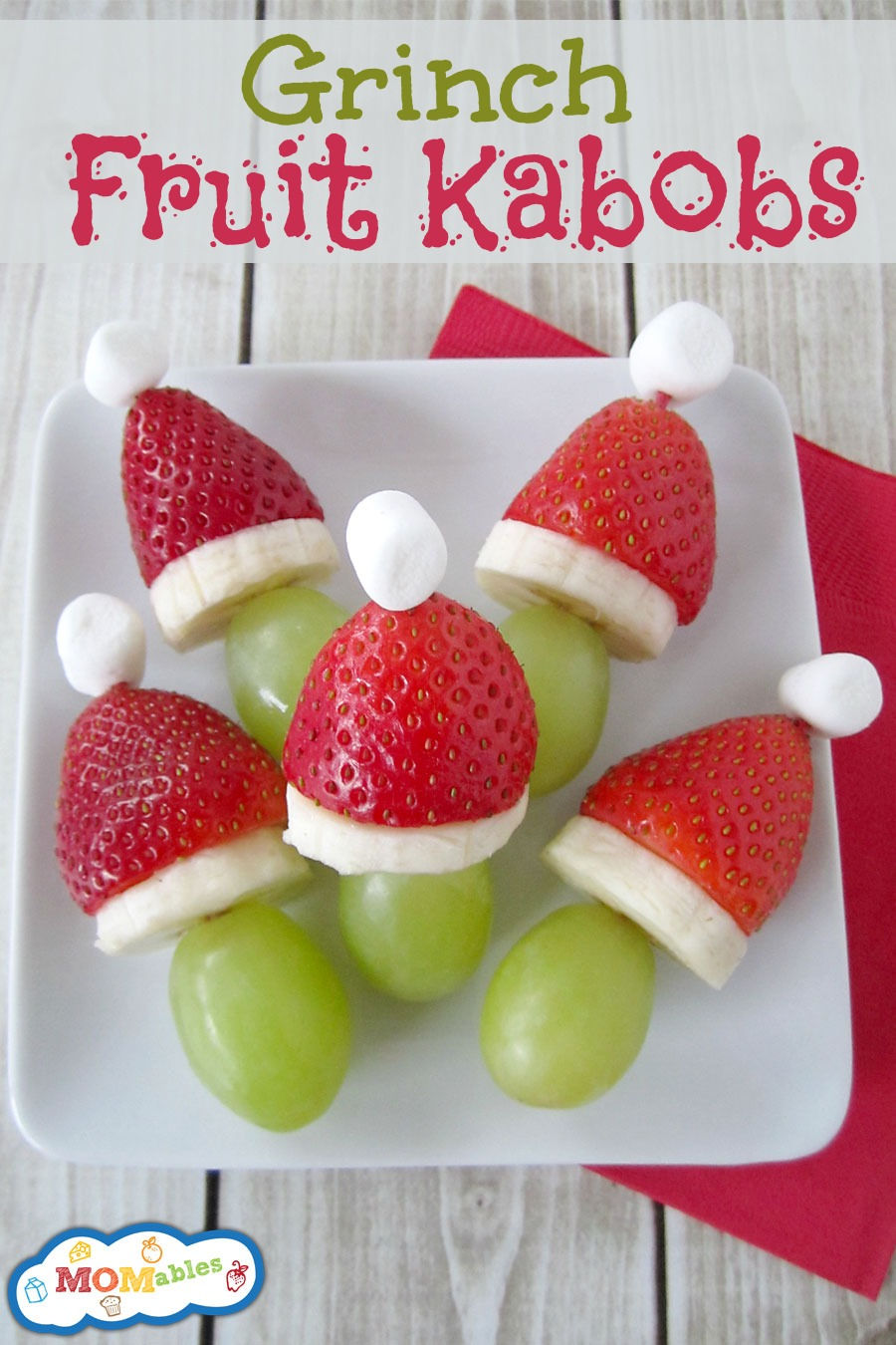 7 Fun Healthy Food Ideas For The School Party