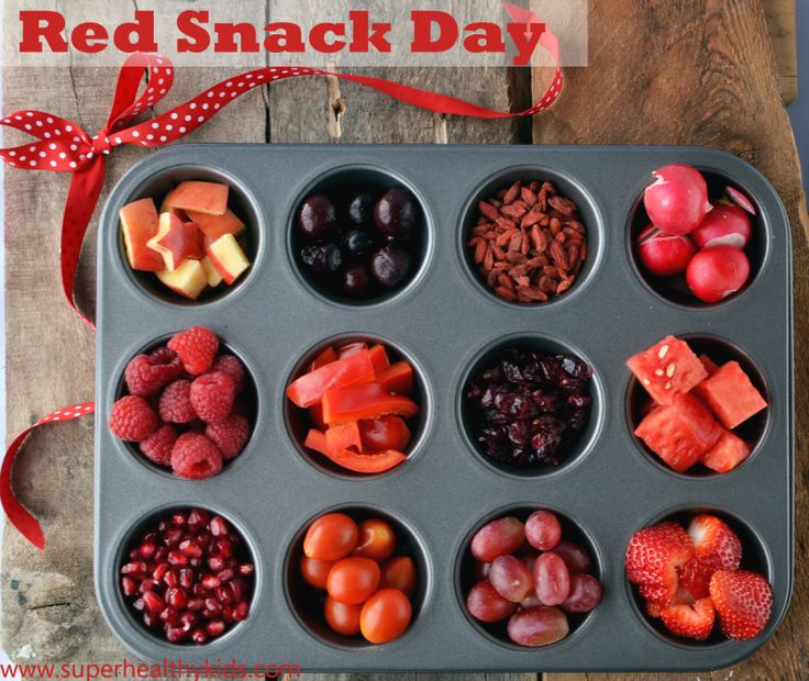 12 Naturally Sweet Ideas For A Healthy School Valentine S Day